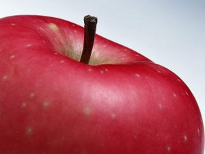 Stovetop Apples