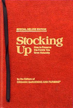 Stocking Up