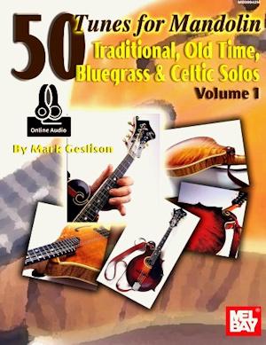 50 Tunes for Mandolin