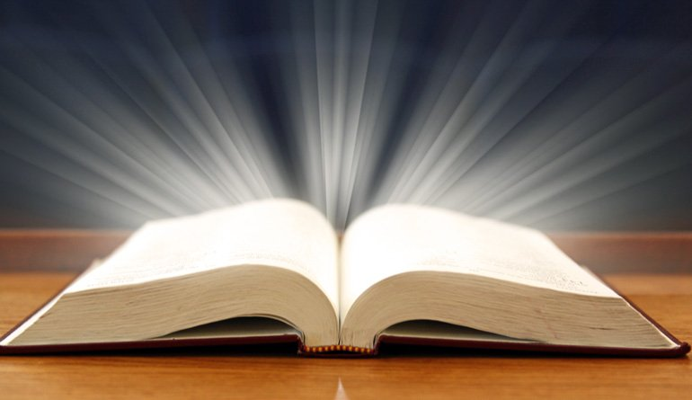 Sscripture Passages of the Month: November 2014