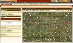 Web Soil Survey