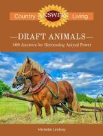 Draft Animals