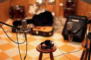 Sharpen Your Skills—Record Your Music