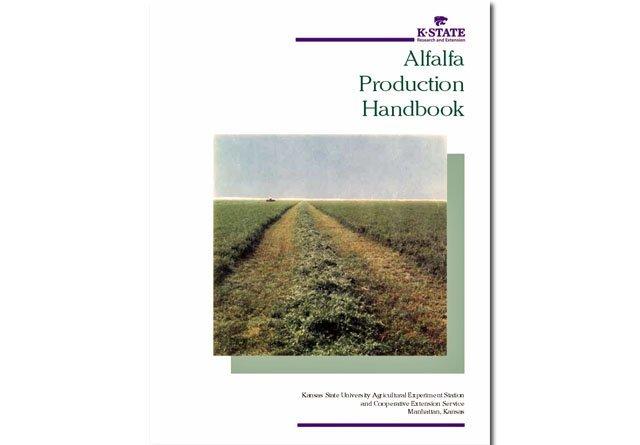 Alfalfa Production Handbook
