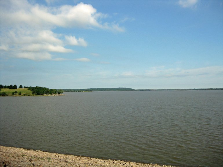 Fall River State Park