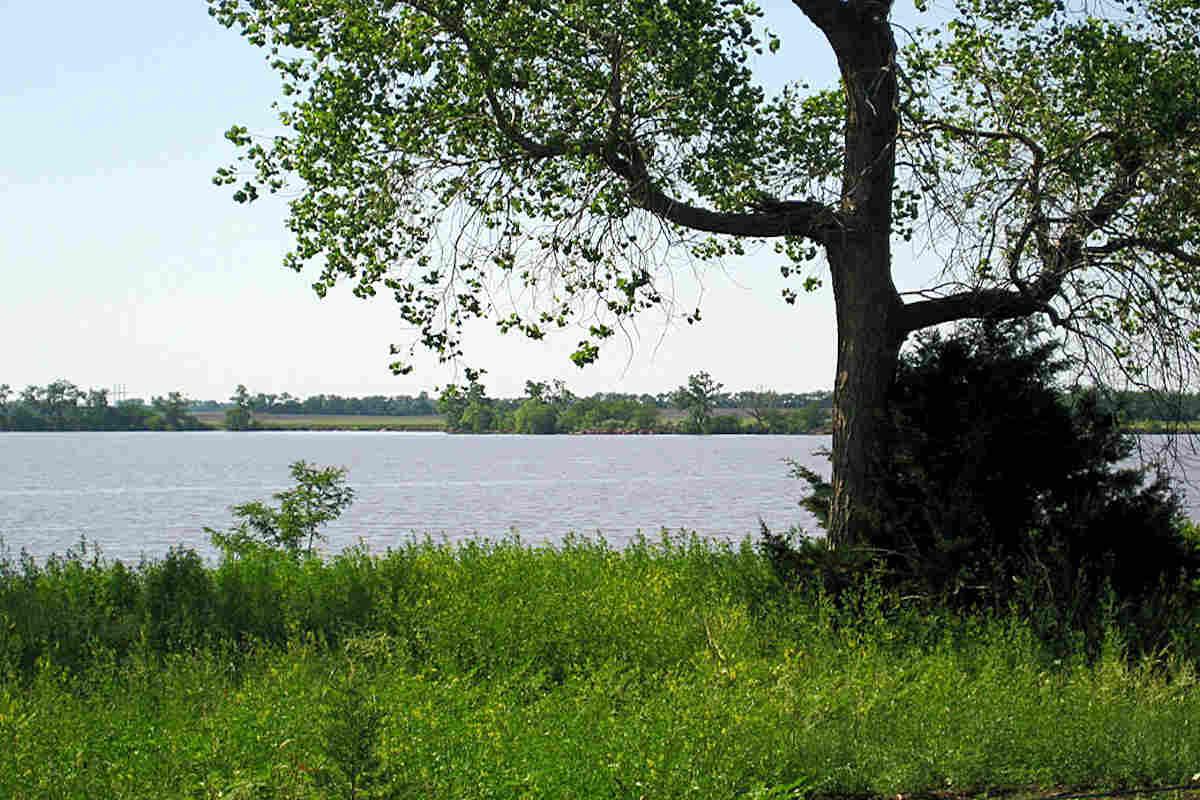 Lake Inman