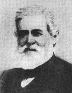 Samuel Medary