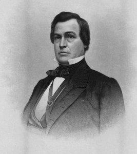 James W. Denver