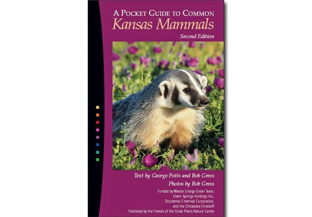 A Pocket Guide to Common Kansas Mammals