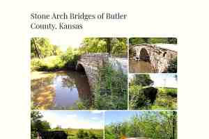 Stone Arch Bridges of Butler and Cowley Counties