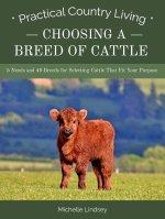 Choosing a Breed of Cattle