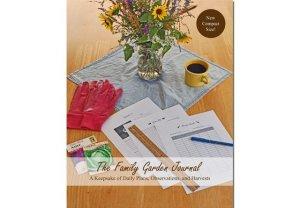 The Family Garden Journal