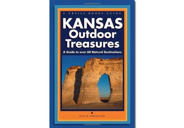 Kansas Outdoor Treasures