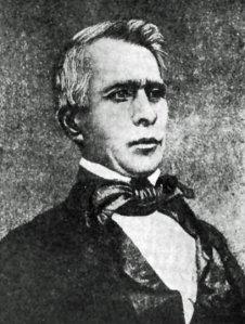 Wilson Shannon