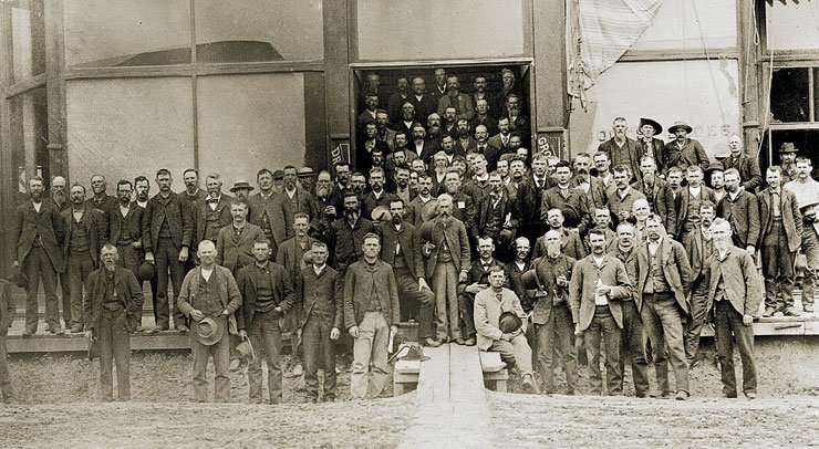 Kansas Populist Movement Basics: The Beginning