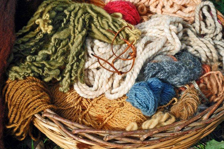Crafts & Skills