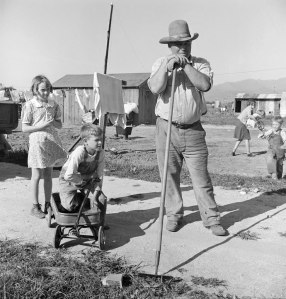 The Agricultural Adjustment Act in the Great Plains: Part 2