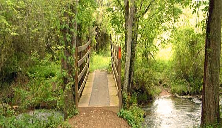 Elk City State Park