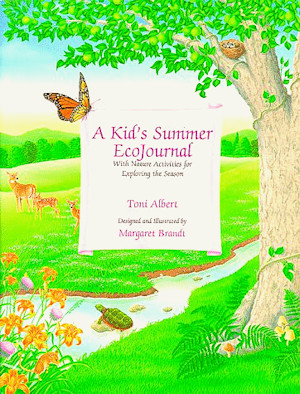 A Kid's Summer EcoJournal