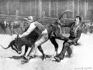 The Roots of Cattle Driving: Part 1
