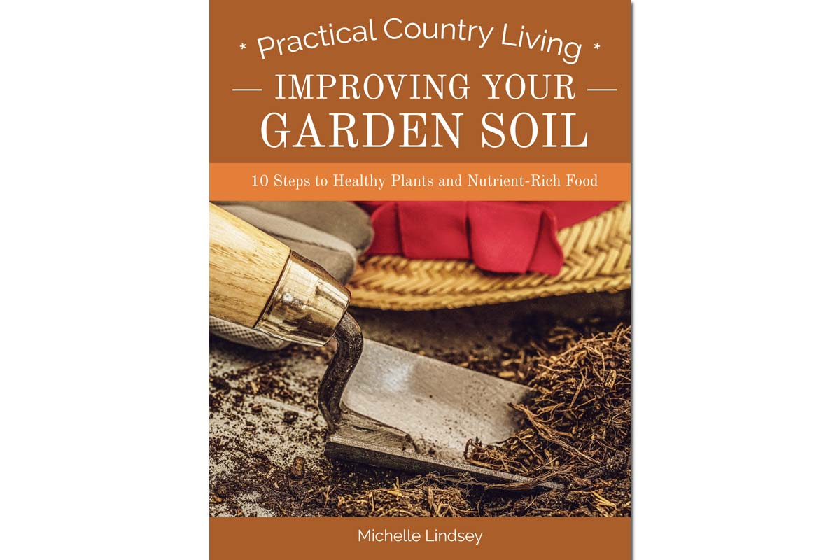 Improving Your Garden Soil