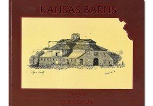 Kansas Barns