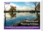Waterers and Watering Systems