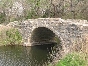 Rediscovering Walz Ford Bridge