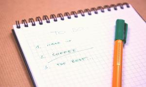 10 Productivity Tips