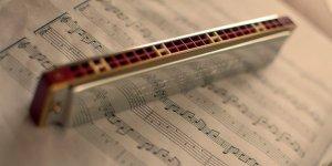Variations on the Harmonica
