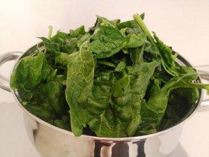 Lenexa: Spinach Capital of the World