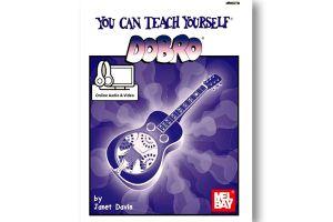 You Can Teach Yourself Dobro