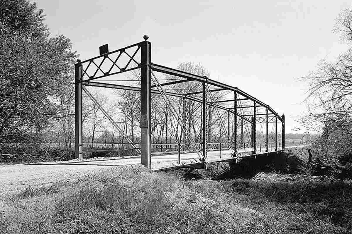 Onion Creek Bridge