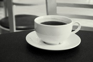 Quote of the Week: Conscience and Coffee