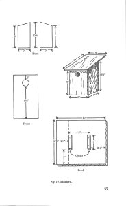 Complete Book of Birdhouse Construction