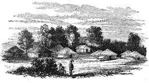 Farming Practices of the Plains Indians in Kansas