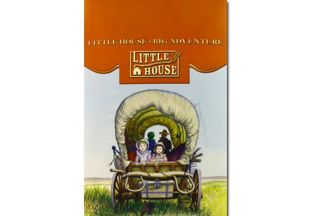 Little House Nine-Book Box Set