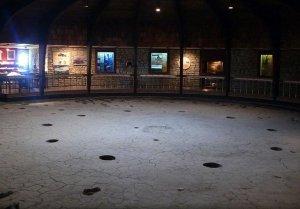 Pawnee Indian Museum
