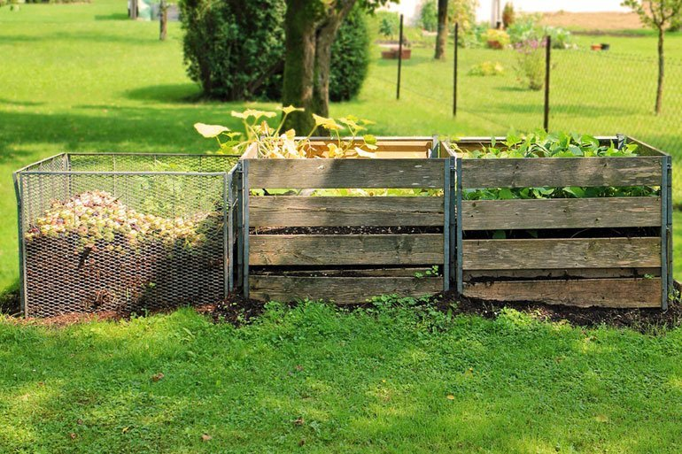 Pros and Cons of Cold Composting