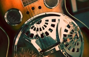 How to Play Minor Chords on a Dobro