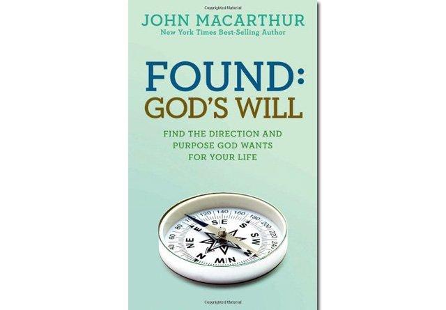 Found: God's Will