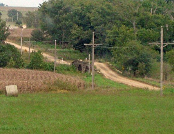 A Bridge for Greenwood County