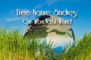 Free Nature Studies