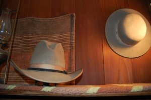The Story of the Stetson Hat