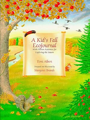 A Kid's Fall EcoJournal