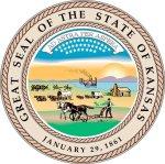 The Seal of Kansas