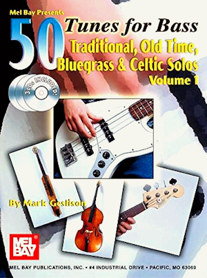 50 Tunes for Bass
