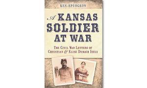 A Kansas Soldier at War