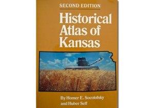 Historical Atlas of Kansas