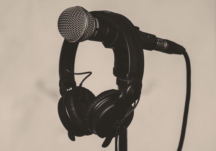 Choosing Studio Headphones